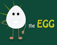 Egg Advertisement