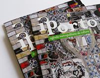 I PORTO || Motion Brand Consulting And Design