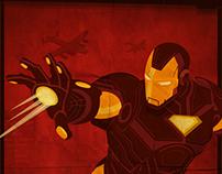 Invincible Iron-man