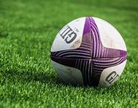 Rugby by Prem Hirubalan