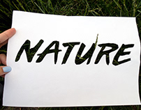 Nature Inspiration