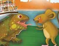 Moko ile Dinozo - Aytül Akal - Doğan Egmont