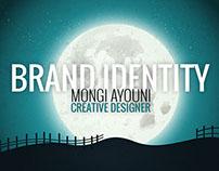 Gmarellile - Brand Identity