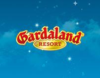 Gardaland - web site