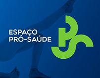 ESPAÇO PRÓ-SAÚDE IDENTITY