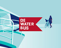 De Waterbus (BE)