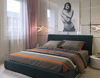 Bed room_10