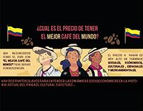 Teoría U.I.I. Colombia - Infografía PCC