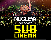 NUCLEYA / Sub Cinema Tour