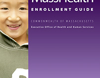 Enrollment guide covers