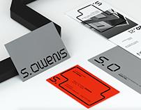S.Owens Branding