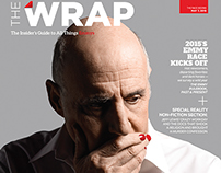 Jeffrey Tambor for The Wrap