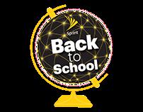 Sprint Back to School