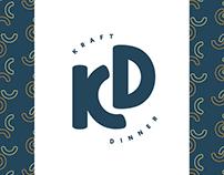 Kraft Dinner | Redesign d'emballage