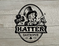 The Hatter Pub