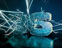 36 Days of Type 07 - Alphabet Loops