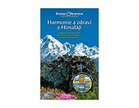 Prodejní brožůra produktů Everest-Ayurveda