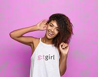 Brand Identity-gitgirl