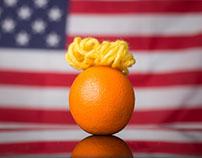Orange Trumped