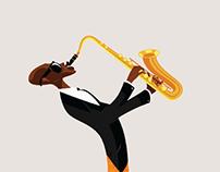 Petra Jazz Ilhabela