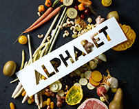 The Ephemeral Alphabet