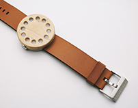 GROVEMADE WATCH