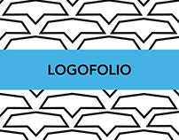 LOGOFOLIO | 2015-18