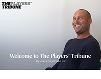 The Players' Tribune