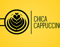 Chica Cappuccino Logo