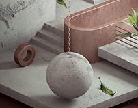3D Compositions III