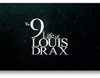 The 9th Life of Luis Drax