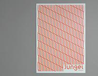 Jungel x Topman Branding