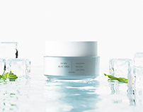 Molsture Pore Cream