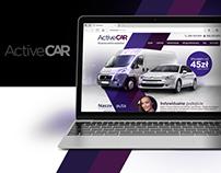 ActiveCar - car rental