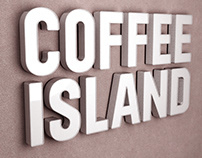Coffee Company | Signage Design Proposition