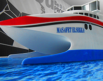 ship maket