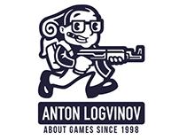 Anton Logvinov. Mascot project