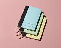 Notebook/PISAK