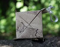 Sado Tea Packaging
