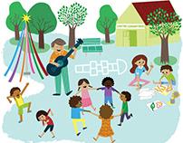 Olhar Cidadão - InPEV - Kit Educacional PEA 2017