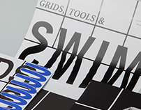Grids, tools and Swimsuits