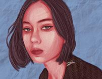 Lauren Tsai Study