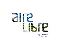 Aire Libre | LATAM Magazine