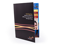 TSC - Indigenous education presentation folder