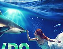 SHARKS expo 'Monaco'
