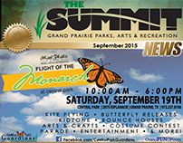 Summit Newsletter Cover - Sept 2015