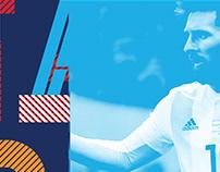 Papá Mundial - Rusia 2018 / Club El Territorio