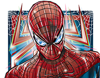 Spiderman Series