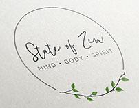 State of Zen Logo