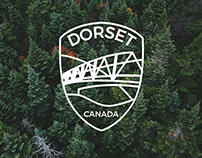 Dorset Canada logo